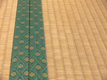 親鸞会の畳
