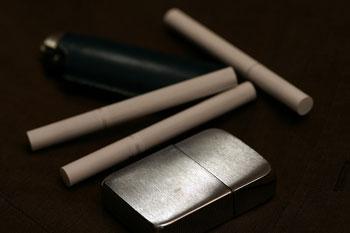禁煙と親鸞会