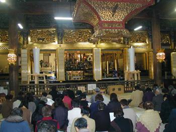親鸞会と寺院