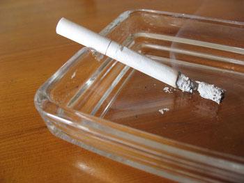 親鸞会と禁煙